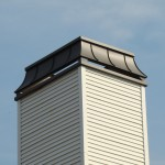 Medium Bronze - Chimney Cap