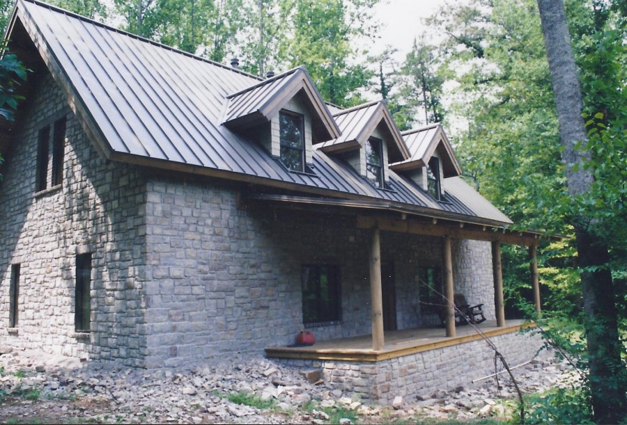Metal Roofing Knoxville Tn