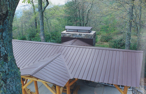 Metal Roofing Standing Seam Metal Roofing Tpo Roofing